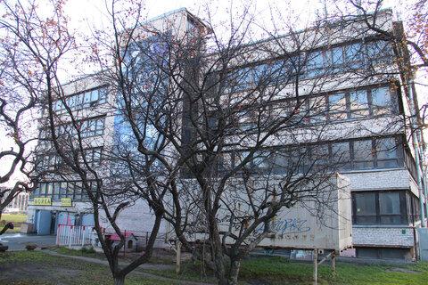 Продается здание паркинга Санкт-Петербург, Ключевая улица, дом 32. - Фото 4