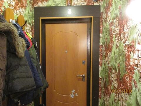 Квартира 2-к, п. В. Максаковка - Фото 1