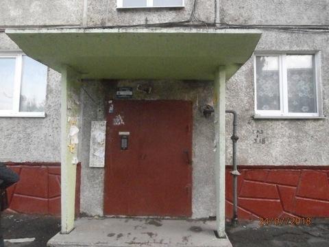Продам 2-к квартиру, Омск город, улица Яковлева 4 - Фото 2