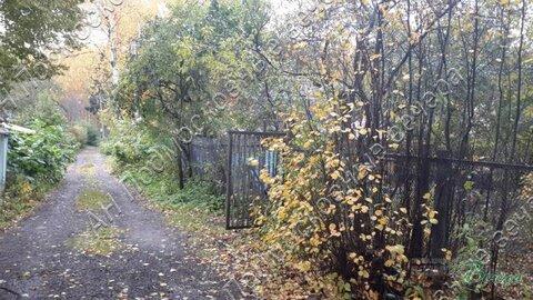 Калужское ш. 7 км от МКАД, Николо-Хованское, Участок 9 сот. - Фото 3