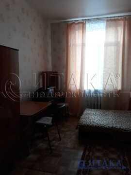 Продажа комнаты, м. Московская, Ул. Авиационная - Фото 4