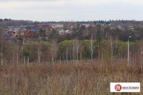 Земельный участок в Москве вблизи Щапово, выгодная цена - Фото 2