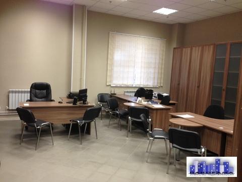 Офис 184м на 2 этаже одк Таисия на ул. Красная д.58 - Фото 3