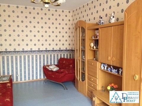 Комната в 2-й квартире в Люберцах, 15 мин пешком до платформы Панки - Фото 2