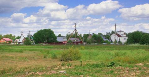 Новорязанской шоссе 45 км от МКАД, рядом с г. Бронницы. ДНП - Фото 3