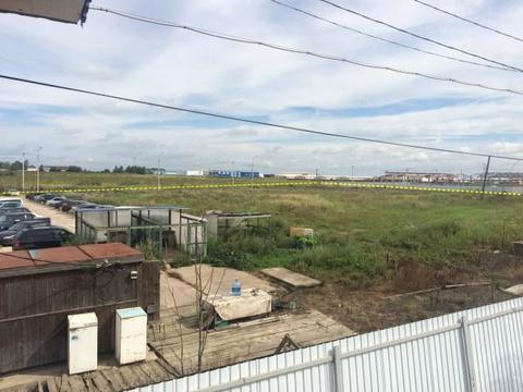 Земельный участок 11068 м2, Федоровское - Фото 2