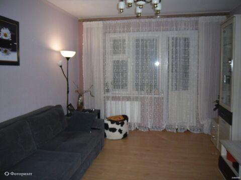 Квартира 2-комнатная Саратов, Солнечный 2, ул Батавина - Фото 4