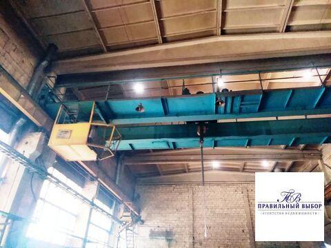 Продам Производственное помещение Есаульский тупик, 9 - Фото 3