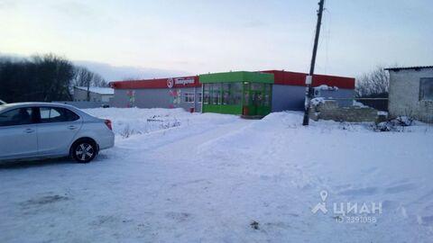 Продажа торгового помещения, Новодеревеньковский район - Фото 2