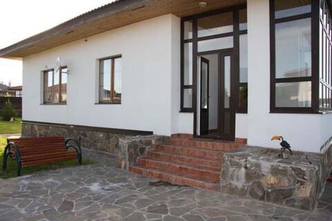 Дом в клубном поселке Яхрома-парк - Фото 1