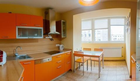 Двухуровневая квартира в центре г. Иркутска - Фото 1