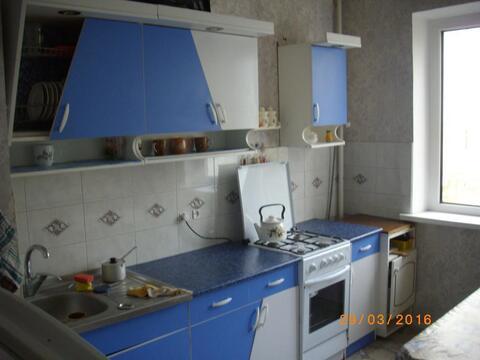 3 комнатная квартира в г.Геленджике на ул.Леселидзе - Фото 1