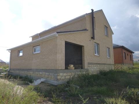 Продам новый дом с гаражом в Михайловске - Фото 4