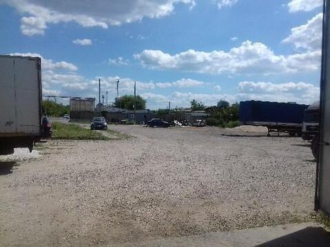 Продажа склада, Тольятти, Ул. Базовая - Фото 5