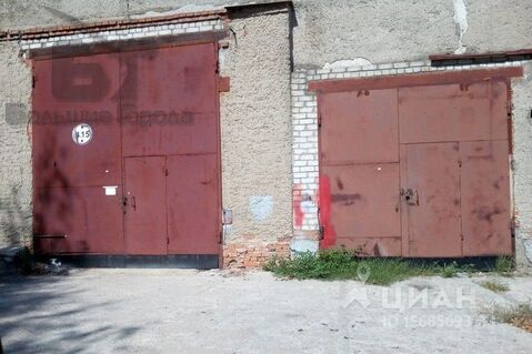 Аренда гаража, Калуга, Ул. Тарутинская