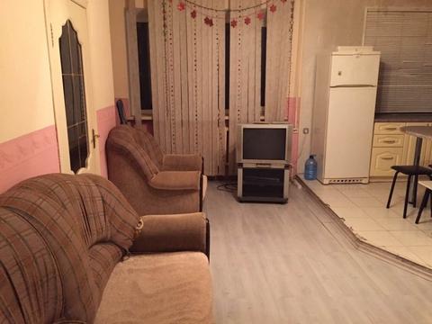 Двухкомнатная квартира г.Кашира - Фото 1