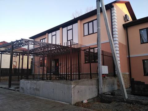 Продается дом, г. Сочи, Подольская - Фото 4