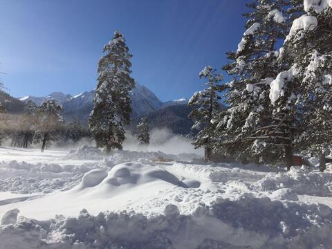 Участок под строительство горнолыжного курорта с гостиницей. - Фото 3
