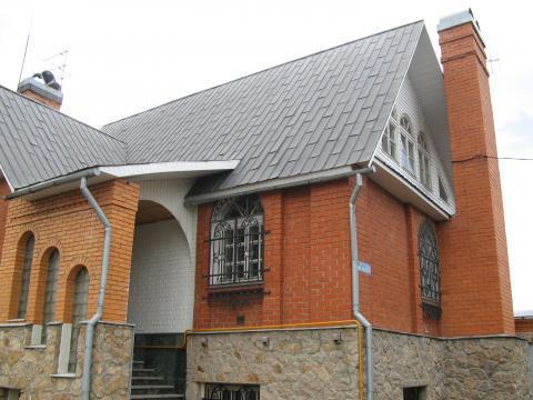 Продается трехэтажный дом - Фото 1
