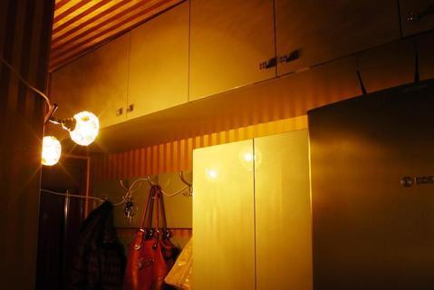 Двухкомнатная квартира с отличным ремонтом в Киржаче - Фото 5