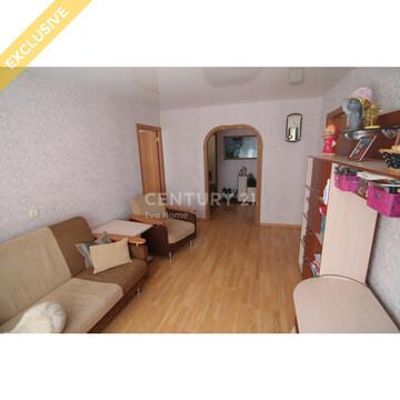 4-х комнатная квартира, зенитчиков, д. 14 - Фото 5