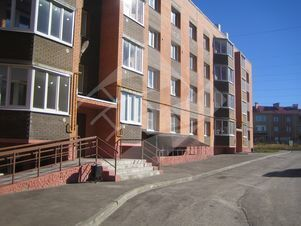 Продажа квартиры, Дядьково, Рязанский район, Улица Связи - Фото 1