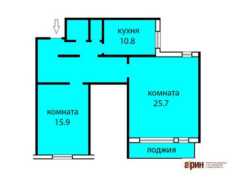 Продажа квартиры, м. Академическая, Пискаревский пр-кт.