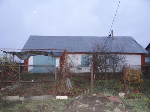 Продается дом по адресу с. Вешаловка, ул. Первомайская 1 - Фото 2