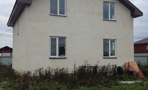 Продается новый дом с. Малышево, Раменский оайон - Фото 3