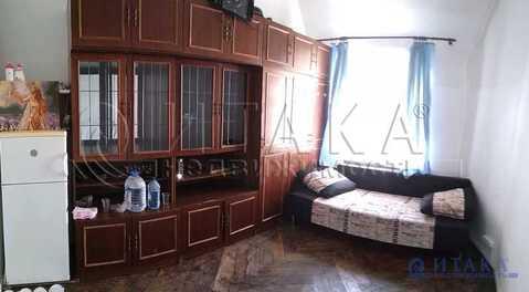 Продажа комнаты, м. Площадь Восстания, Ул. Конная - Фото 4
