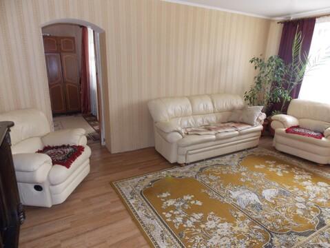 Квартира с ремонтом и мебелью рядом с парком. Срочно! - Фото 2