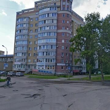 Продажа 1 комнатной квартиры в западном районе, Менделеева, дом 2а - Фото 1