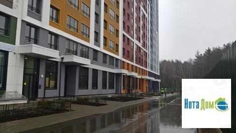 Продаётся 1-комнатная квартира по адресу Старокрымская 15к2 - Фото 2