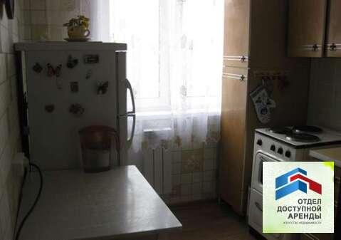 Квартира ул. Добролюбова 69, Аренда квартир в Новосибирске, ID объекта - 317656462 - Фото 1