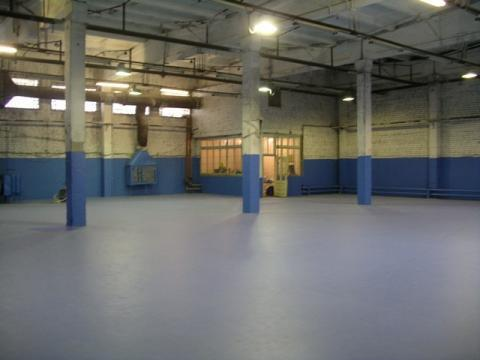 Продам склад 1800 кв.м. - Фото 2