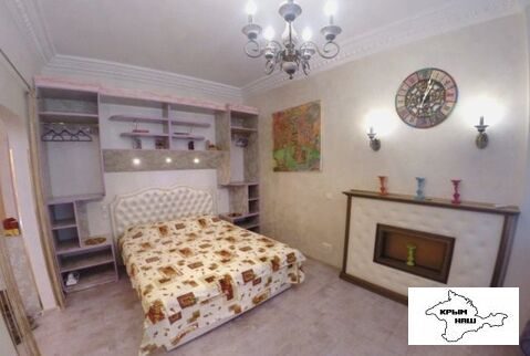 Сдается в аренду квартира г.Севастополь, ул. Гоголя, Аренда квартир в Севастополе, ID объекта - 329576416 - Фото 1