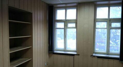 Продажа офиса 75.8 кв.м, м.Авиамоторная. - Фото 4