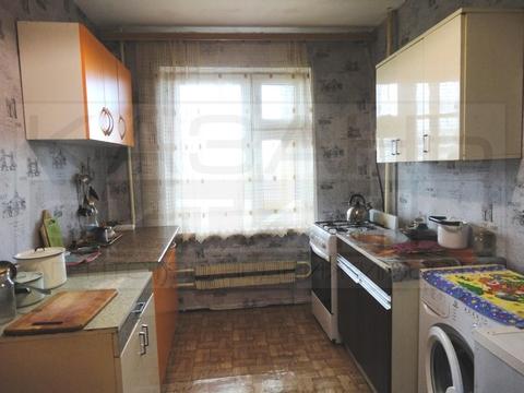 Комната Сафиуллина ул. 50 - Фото 4