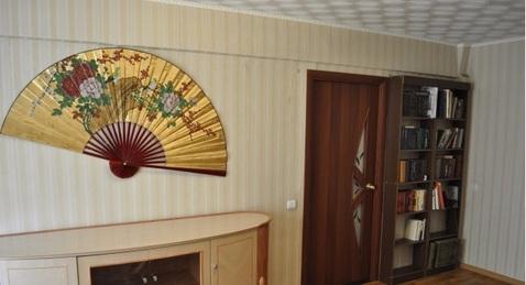 Продается 3-комнатная квартира 55 кв.м. на ул. Глаголева - Фото 2