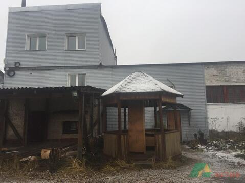 Нежилое помещение, ул. Магистральная - Фото 1