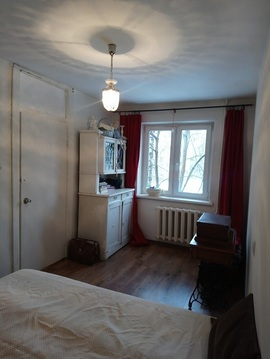 Сдается 2-комнатная квартира г. Жуковский, ул.Дзержинского д.6 к 2 - Фото 5