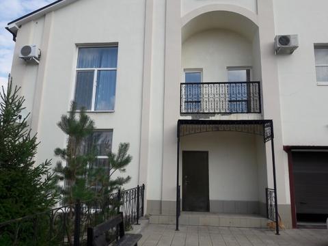 Продажа: 2 эт. жилой дом, пер. 4-й Национальный - Фото 1