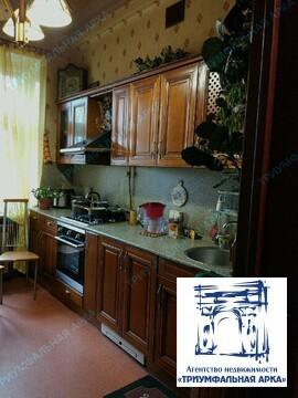 Продажа квартиры, Бережковская наб. - Фото 2