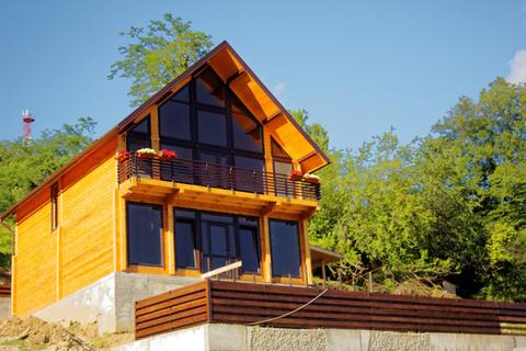 Продается дом, г. Сочи, Батайская - Фото 1