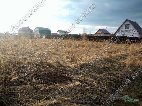 Можайское ш. 95 км от МКАД, Можайск, Участок 12 сот. - Фото 1