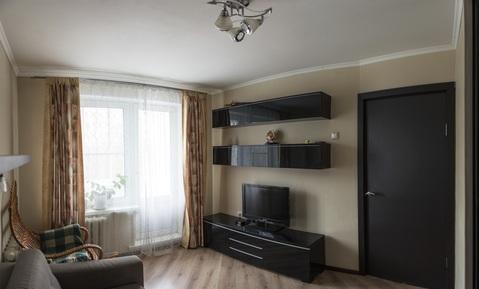 Продается 2х-комнатная квартира, Одинцовский р-н, г. Кубинка, городок - Фото 1