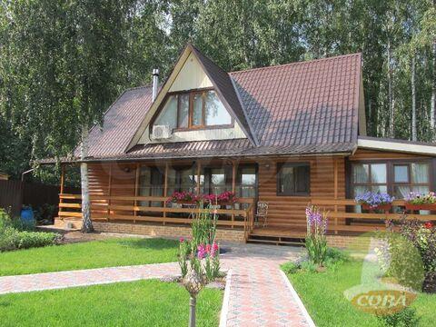 Продажа дома, Искатель, Тюменский район - Фото 5