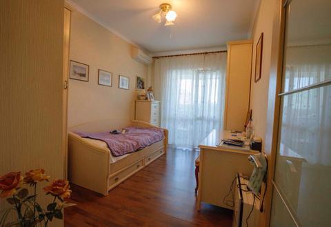 3-х комнатная квартира в ЖК Бригантина - Фото 5