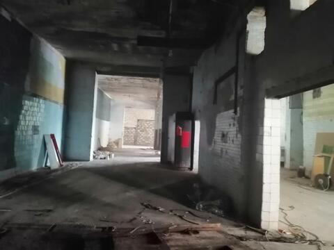 Аренда производственного помещения, Севастополь, Ул. Правды - Фото 3