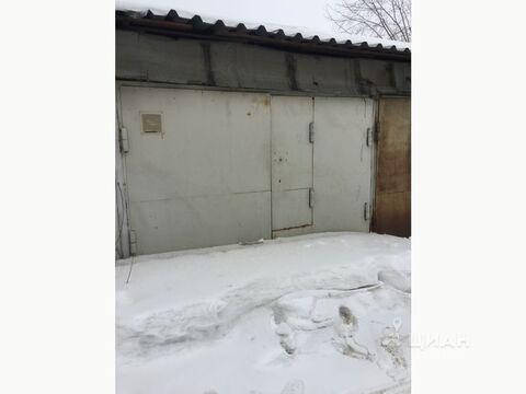 Аренда гаража, Екатеринбург, Ул. Челюскинцев - Фото 2